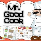 Mr. Good Cook
