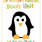 Mr. Popper's Penguins Book Unit