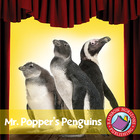 Mr. Popper&#039;s Penguins Gr. 5-6