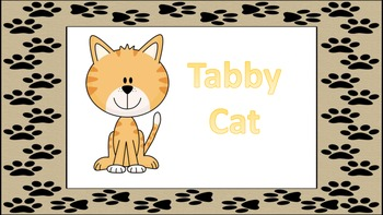 http://www.teacherspayteachers.com/Product/Treasures-Resource-Second-Grade-Mr-Putter-and-Tabby-764334
