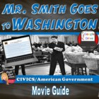 Mr. Smith Goes to Washington Film Questions (Civics)