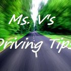 Ms. V's California Driver Permit Study Kit / Make Learning Fun!