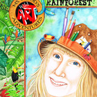 Ms. Wood's Wild Art Adventures- The Rainforest