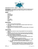 Mt. Everest Lesson Plan- Race to the Top