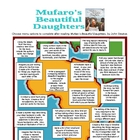 Mufaro&#039;s Beautiful Daughters