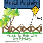 Multi-Digit Multiplication Fence Visuals Pack