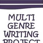 Multi Genre Writing Project (Generic, Flexible, Multi Grad