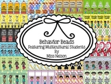 Multicultural Edition Behavior Beads