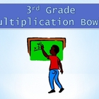 Multiplication Battle Bowl