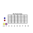 Multiplication Factor Game for the SmartBoard