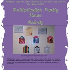 Multiplication Family House