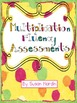Multiplication Fluency Asseessments