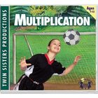 Multiplication: Great for Multilevel Learners: Ages 7-12 C