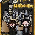 Multiplication Magical Mathematics ~ Color By The Code Mat