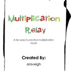 Multiplication Relay