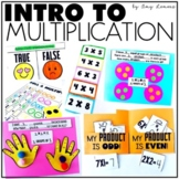 Multiplication Situations Unit