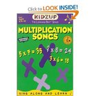 Multiplication Songs (The Learning Beat Series)