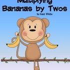Multiplying Bananas By Twos