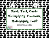 Multiplying Fractions, Multiplying Fun!
