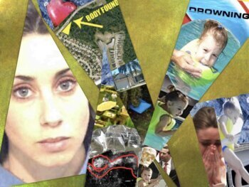 Murder Trial Casey Anthony CSI Orlando junk science evidence