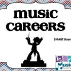 Music Careers SMART Board Lesson
