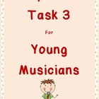 Music: Composition Task 3