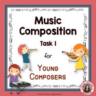 Music: Composition task