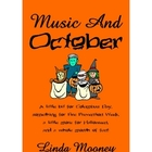 Music and October Booklet