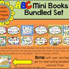 My ABC Book: The Bundled Set