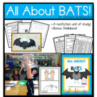 My All About Bats
