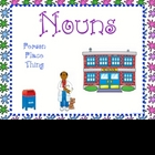 My Book of Nouns