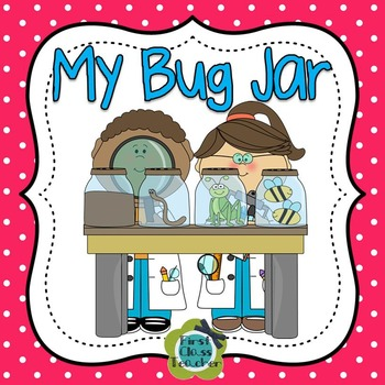 My Bug Jar Insect Life-Cycle Unit