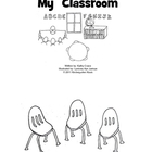 My Classroom Guided Reading Book