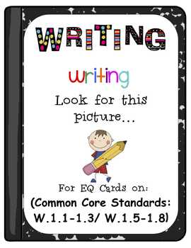 My Common Core First Grade Standards-Based Notebook