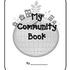 My Community Book