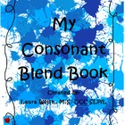 My Consonant Blend Book