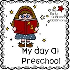 My Day At Preschool