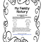 My Family History: An Interview With a Relative