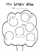 My Family Tree Graphic Organizer