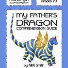 My Father&#039;s Dragon Comprehension Guide