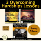 """My Favorite 3 Lessons On """"How to Overcome Hardships"""""""