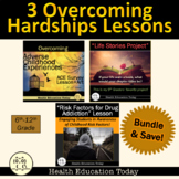 "My Favorite 3 Lessons On ""How to Overcome Hardships"""