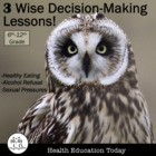 My Favorite Lessons Set 2: Decision-Making for Any Middle