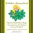 My First Book About Bugs