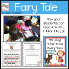 My First Fairy Tale