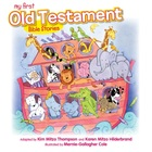 My First Old Testament Bible StoriesRead-Along eBook & Aud