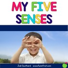 My Five Senses