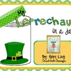 My Leprechaun in a Jar: St. Patrick&#039;s Day Writing and Craftivity
