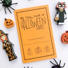 My Little Book of Halloween Jokes!