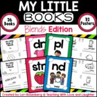 My Little Books {Blends Edition}